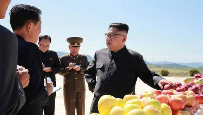 """Pyongyang compare les menaces de Trump aux """"aboiements d'un chien"""""""