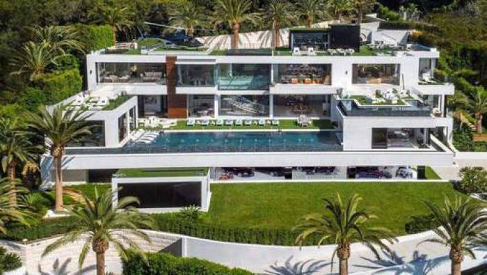 Qui achètera la maison la plus chère du monde? - VIDEO