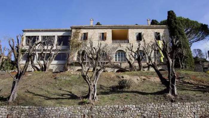 20 millions d'euros pour la dernière demeure de Picasso