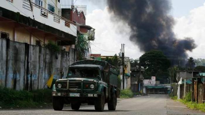 Le chef de l'EI en Asie du Sud-Est tué