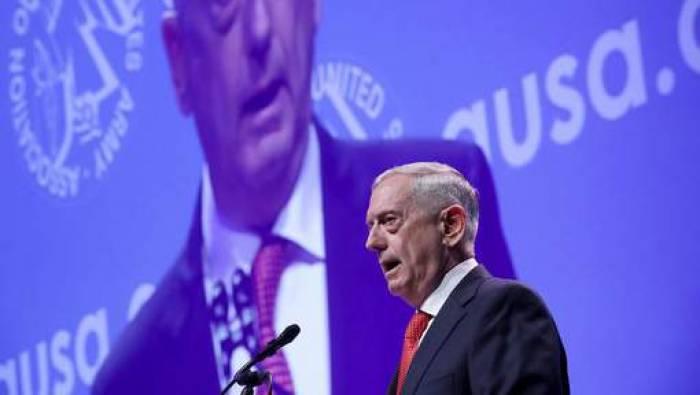 L'armée américaine frappe des douzaines de terroristes de l'EI