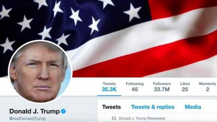 """Les tweets de Trump créent une """"politique du chaos"""""""