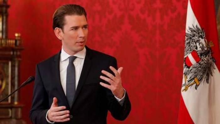 Autriche: Kurz chargé de former un gouvernement