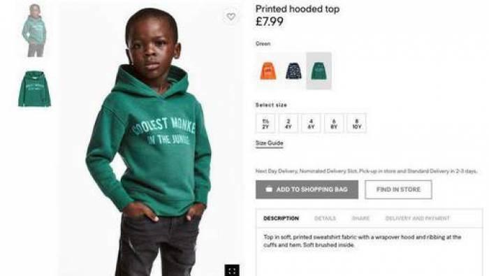 H&M: la mère du petit garçon juge le scandale disproportionné