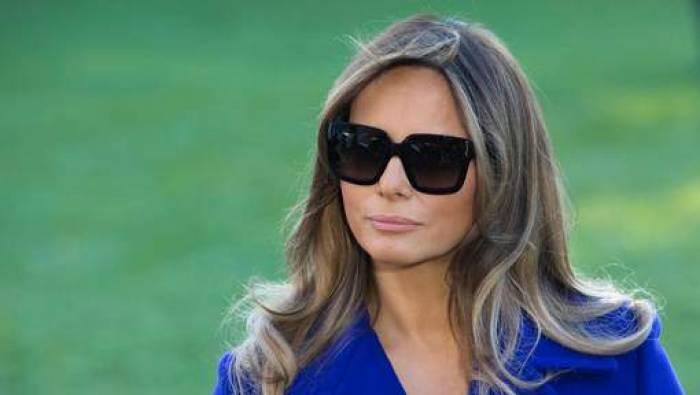 Quand Trump oublie le prénom de sa femme