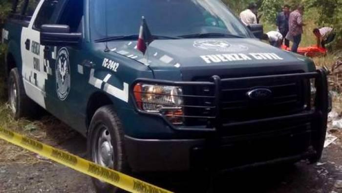 Découverte de 32 corps dans des fosses communes au Mexique