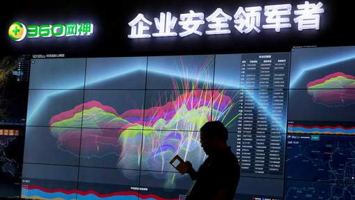 La Chine adopte une loi controversée sur la cybersécurité