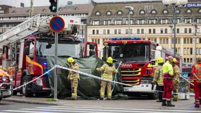 La Finlande ouvre une enquête pour terrorisme suite à l'attaque au couteau