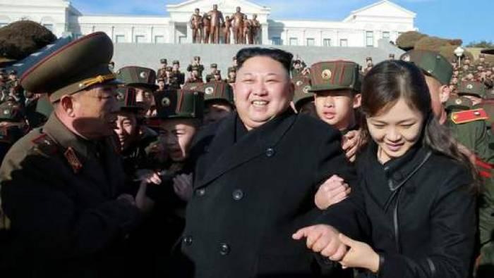 Kim Jong-Un a eu un troisième enfant