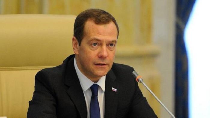 Medvédev: Empresas rusas sufren cada vez más restricciones en el mundo por acusaciones sin pruebas