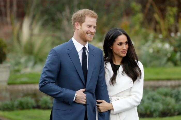 Meghan Markle to break centuries-old tradition at her wedding