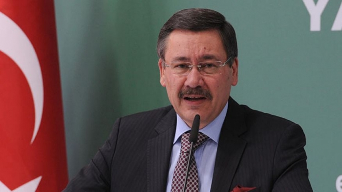 Mayor of Ankara resigns