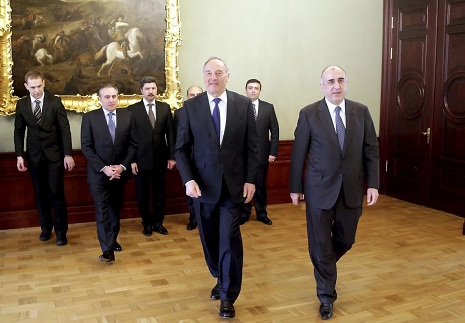Azerbaijan intends to improve co-op with EU