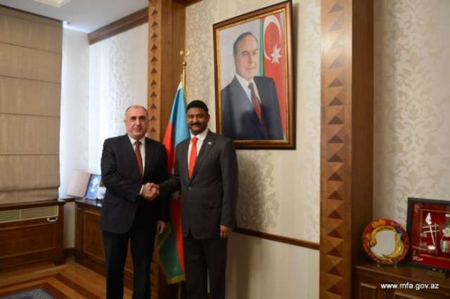 Azerbaijan, Sudan mull co-op in tourism and air transport fields