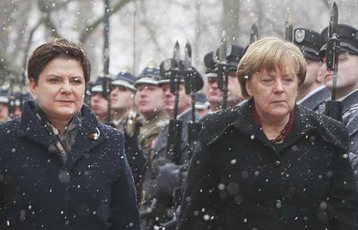 Schluss mit den Nazivergleichen