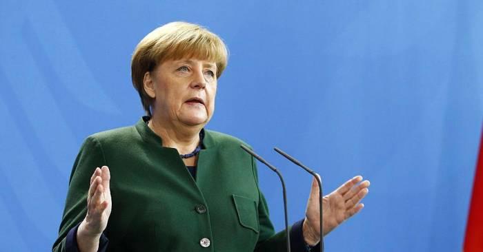 Almaniyada koronavirusun üçüncü dalğası başladı