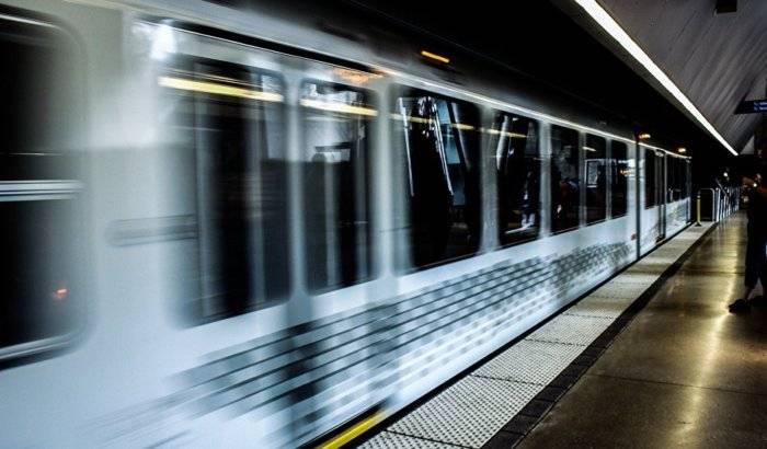 Una falla a gran escala paraliza el metro de Hong Kong