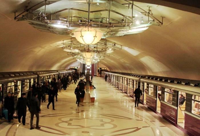 Bakı metrosu qış qrafikinə keçir