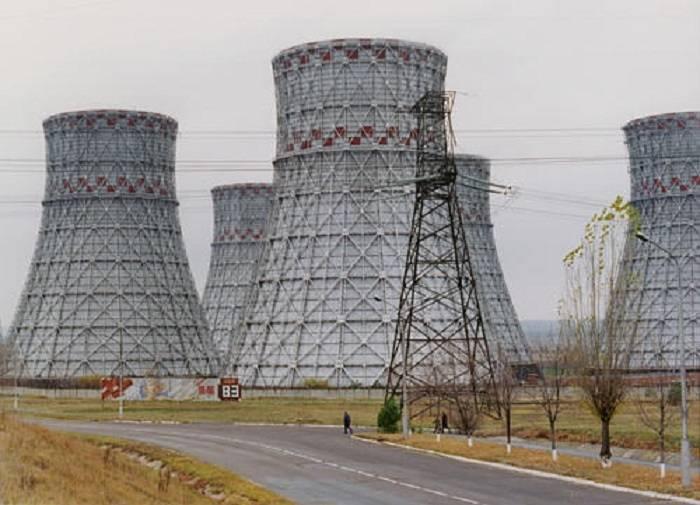 Armenische Regierung hat Geld für Metsamor  zugewiesen
