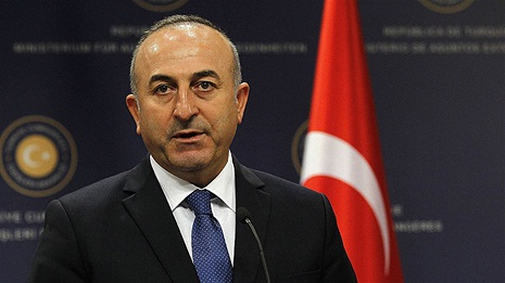 Karabakh conflict can be resolved only within territorial integrity of Azerbaijan, says Turkish FM
