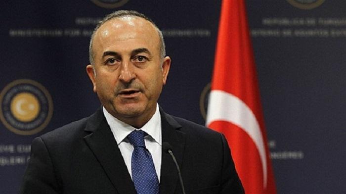 Canciller turco: EEUU no cumple las promesas sobre Siria