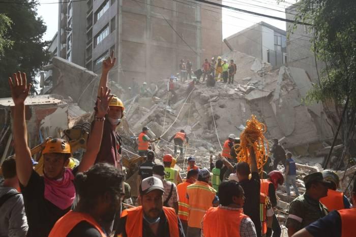 Mexique: bilan humain de 237 morts