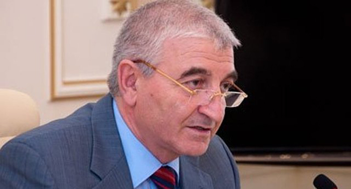 Presidential election in Azerbaijan may serve as example for other countries - CEC Chairman
