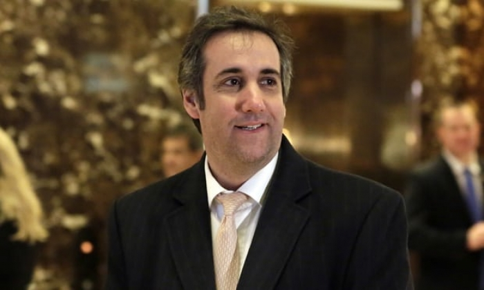 Trump lawyer Michael Cohen sues BuzzFeed over Russia dossier