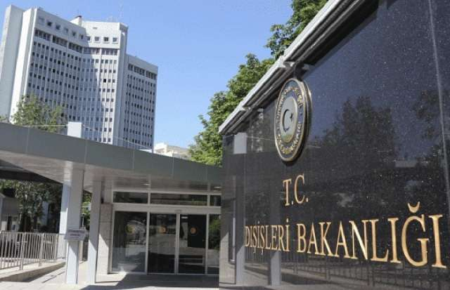 Turkey urges citizens not to travel to occupied Azerbaijani lands