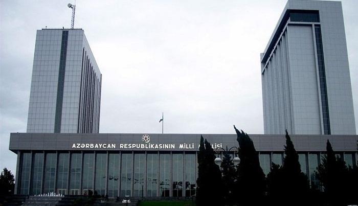 Azerbaijani Parliament adopts bill on free-trade zone in Alat, Baku