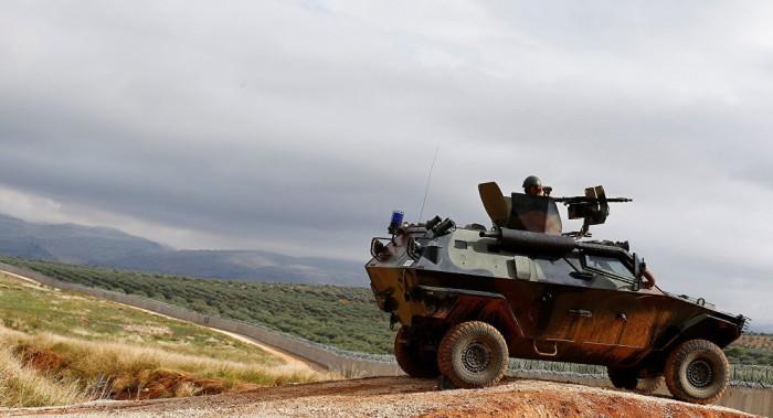 Militares rusos reportan cuatro violaciones de la tregua en Siria en un día