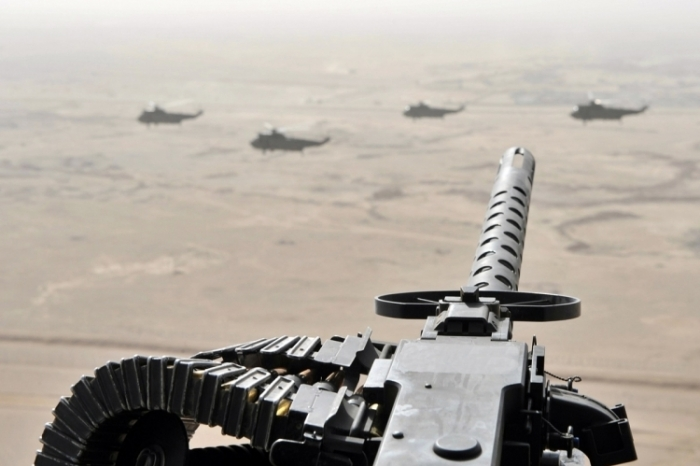 Armenia conducts military exercises in occupied Azerbaijani lands