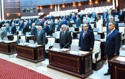Prezident 3 deputata əlavə vəzifə verib