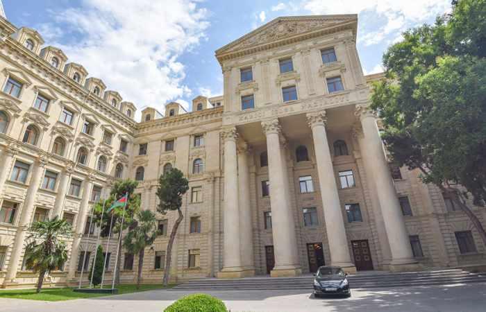 L'Azerbaïdjan exige la fermeture de la centrale nucléaire de Metsamor