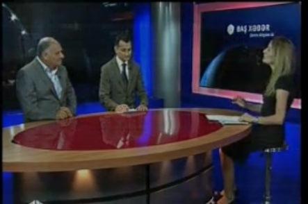 Mirşahin MTRŞ-a cavab verdi- VİDEO