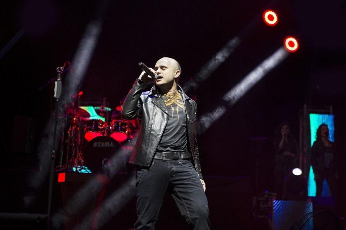 Miri Yusif 3 gün konsert verəcək - VİDEO