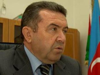 Misir Mərdanov Dubayda
