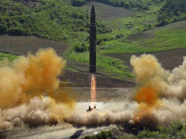 Japanese people are rushing to buy bomb shelters in fear of North Korea