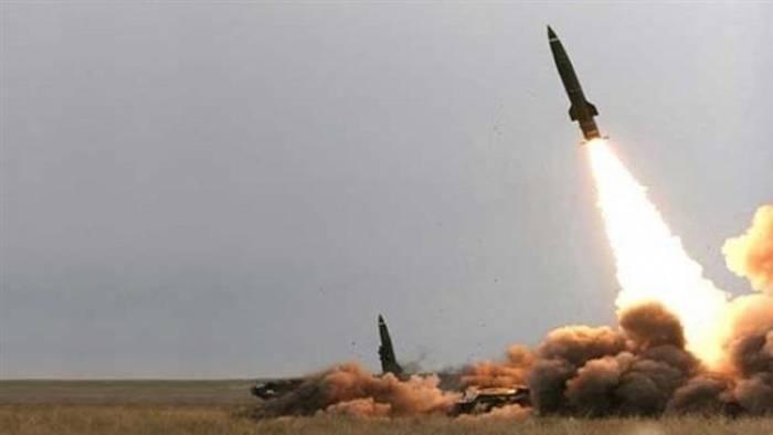 L'Arabie saoudite intercepte un missile balistique près de la frontière avec le Yémen