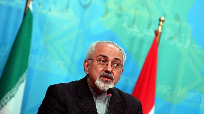 Iranian foreign minister Zarif to visit Russia