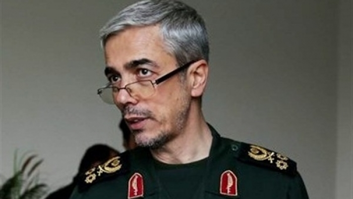 Iran's top commander slated to arrive in Turkey to discuss terrorism