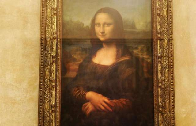 Why is the Mona Lisa so famous? -iWONDER