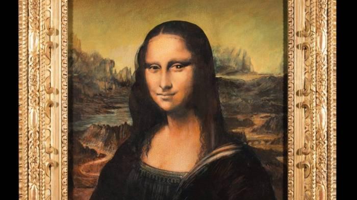 Una réplica falsificada de la Mona Lisa sale a la venta por 1,11 millones