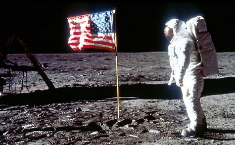 Russia calls investigation into whether US moon landings happened