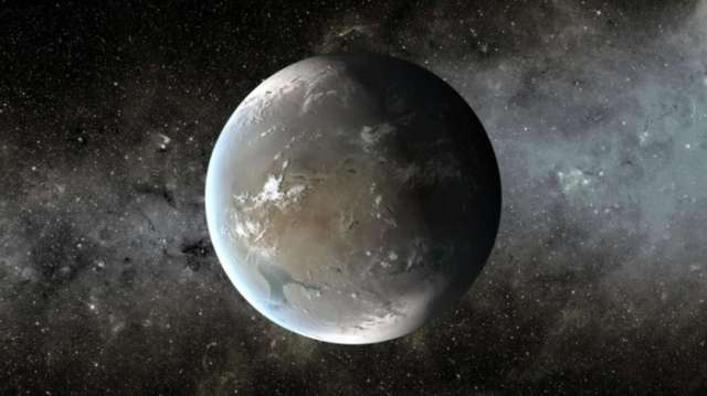 Scientists just discovered our moon once had an atmosphere