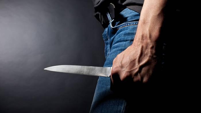 Londonda bıçaqlı şəxs insanlara hücum edib