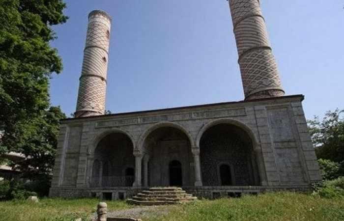 Azerbaijan continues reconstruction work in Shusha under President
