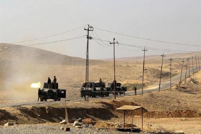 Dos años de terror en el califato de Mosul