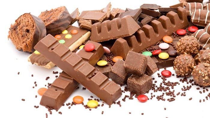 Goûteur de chocolat ? Une offre d`emploi très alléchante