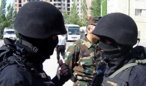 MTN-nin tapdığı silahlar Milli Şuranın imiş